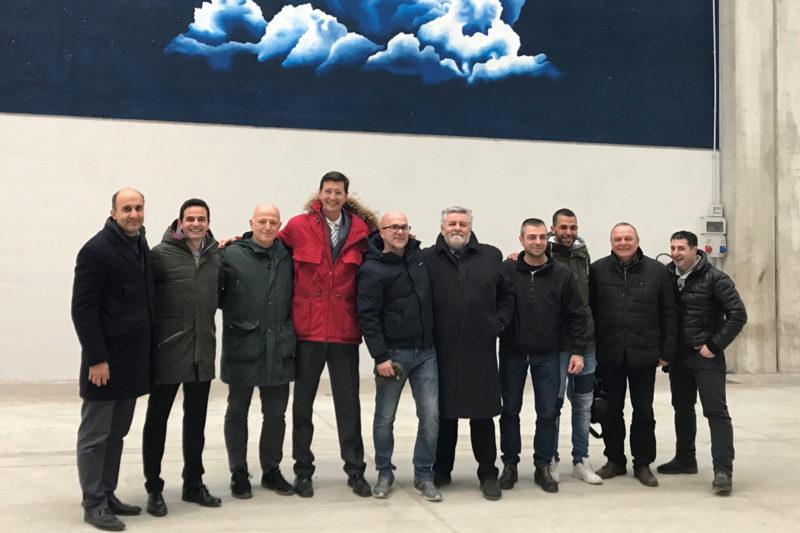 Tg3R Rai 28/01/2020 – Italian Excellence