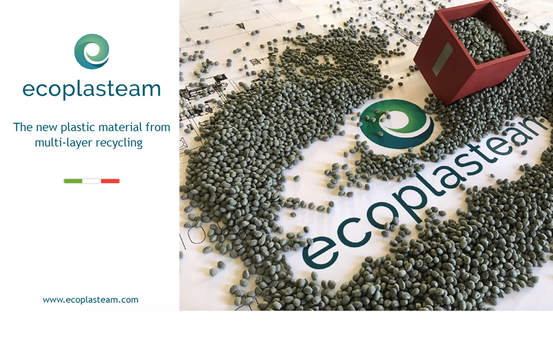 Ecoplasteam and Ecoallene presentation