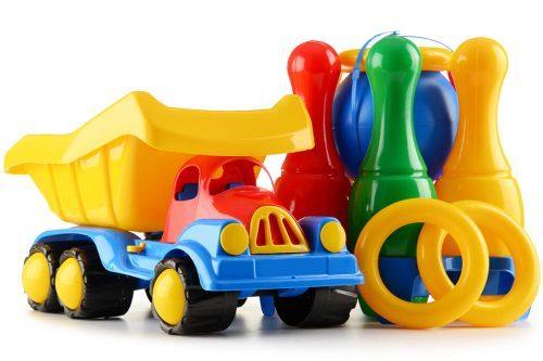 Rispondenza a normativa EN 71 – Sicurezza giocattoli