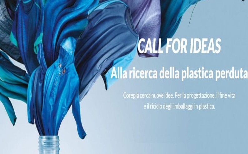 "Ecoplasteam tra i vincitori della ""Call for Ideas"" Corepla"