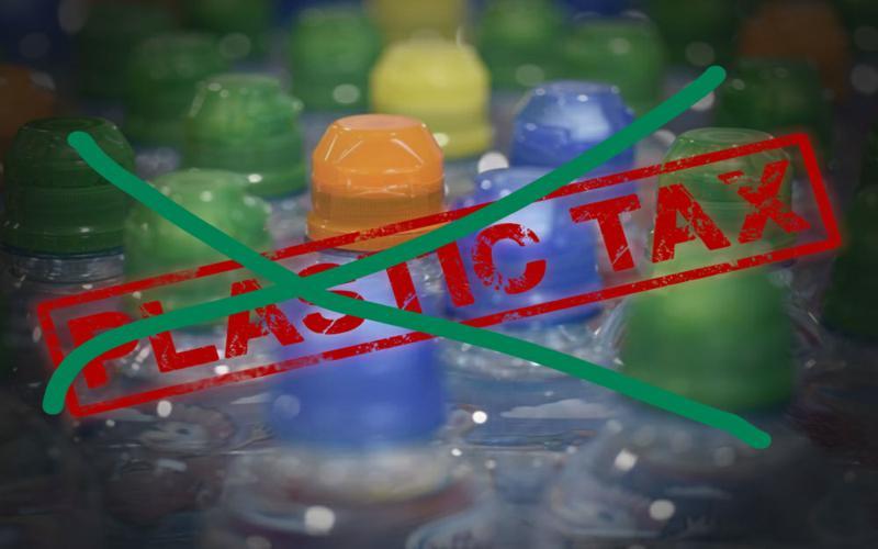 EcoAllene escluso dalla Plastic Tax (22/12/2019)