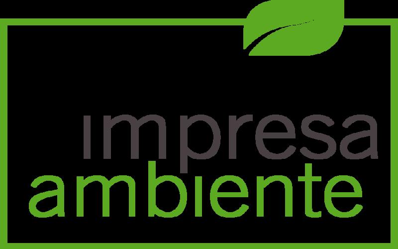 Impresa Ambiente Award, Ecoplasteam best product!